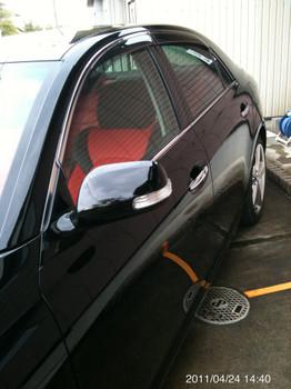 2011年7回目の洗車(2011.4.24)